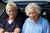 Gisela und Mariechen - Tochter und Mutter