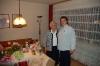 Mariechen & Michaela am 80. Geburtstag